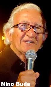 Il Maestro Nino Buda presidente del Gruppo Folk Naxos