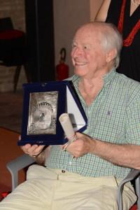 Il prof. J. Allan Hobson