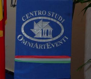 Il logo di OmniaArt Eventi