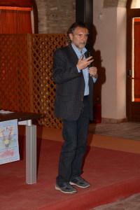 L'intervento del dott. Marcello Aragona