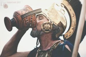 6 Guerriero greco