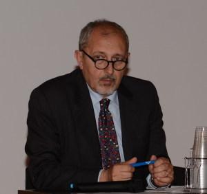 Il dott. Giuseppe Turiano