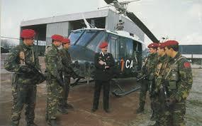 Squadrone Cacciatori Carabinieri