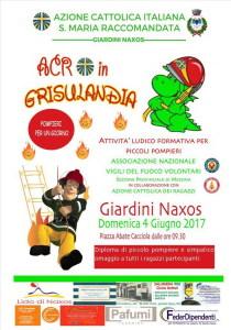 Manifesto GRISULANDIA fb-2