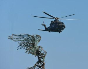 Elicottero di Salvataggio HH 139