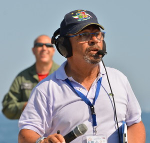 Il Col. Francesco Moraci