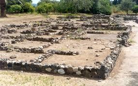 Resti di Naxos