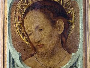 Antonello da Messina Ecce homo