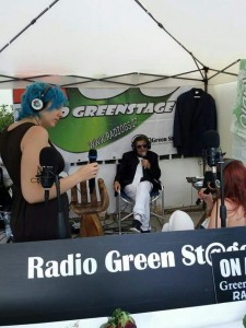 La Radio intervista a Luigi Centra