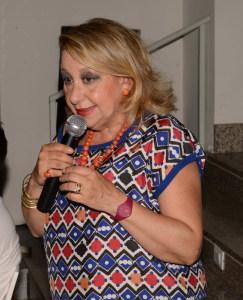 La prof. Lucia Arcifa