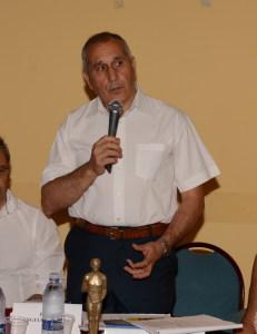 Il Prof. Angelo Manitta