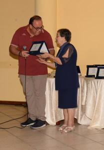 Premio a Francesco Billeci