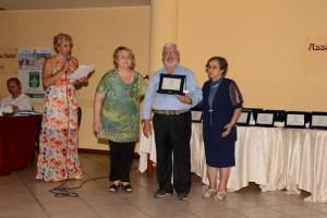 Il premio a Giovanni Peluso