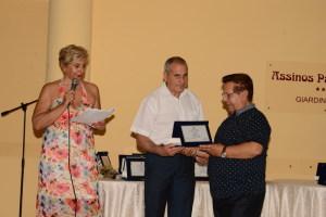 Premio a Salvatore Graziella