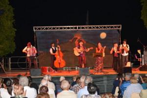 L'apertura del Tour a Giardini Naxos