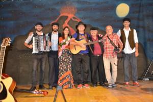 Il concerto di Giardini Naxos
