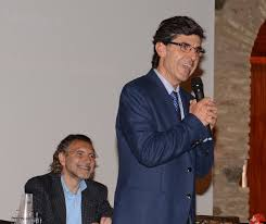 Il dott. Pino Mento