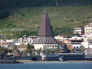 La Chiesa dell'Immacolata