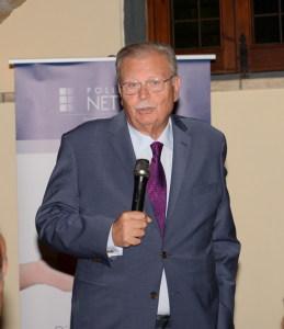 Il Prof. Enrico Smeraldi