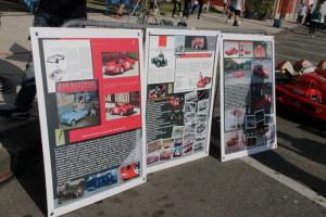 Pannelli Cars