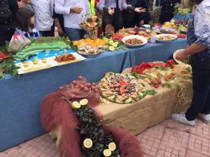 Prelibatezze culinarie a base di pesce