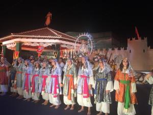Costumi folk