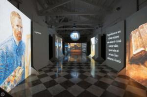 Foto della Mostra