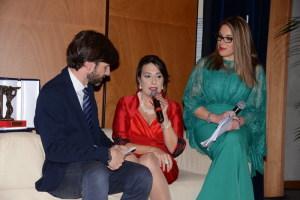 L'intervista a Silvana Paratore