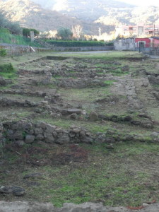 Il sito di Francavilla