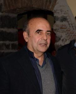 Il dott. Vincenzo Venuto