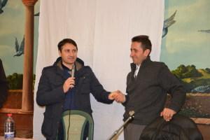 Don Luciano e Don Zappia