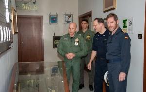 Visita CA Maffeis, incontro con Col Frare