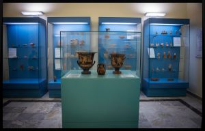 Museo Archeologico  UniCt