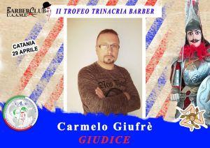 0 Carmelo Giuffre