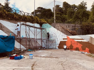 Cantiere Murales