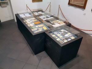 Archivio Quasimodo
