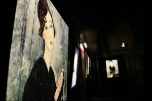 La mostra dedicata a Modigliani