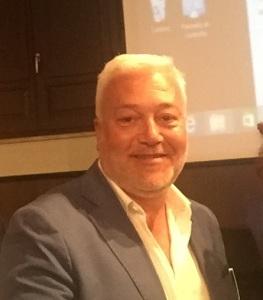 Il giornalista Domenico Interdonato Direttore Unitelma Sapienza Polo di Messina