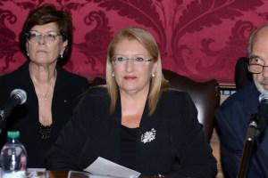 S.E. Marie Louise Coleiro Preca