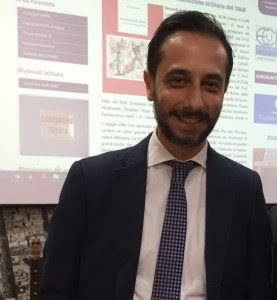 Il Prof. Roberto Sciarrone