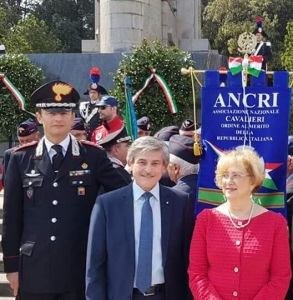 ANCRI Messina al centro Bongiovanni