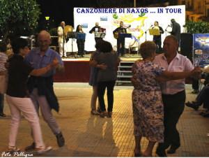 Il Ballo in Piazza San Pancrazio