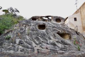 Sito rupestre Alliata