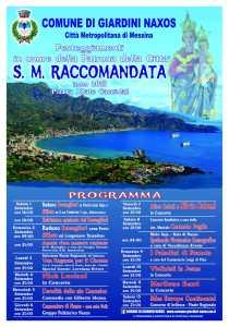 Locandina Programma