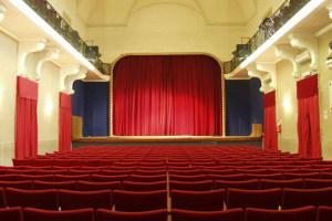 Acireale Teatro Turi Ferro