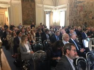 Il pubblico presente al Digital Day