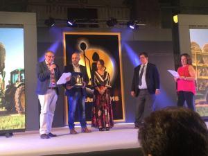 Santoro al Pizza Award 2018