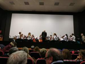 Concero Orchestra Falcone Borsellino