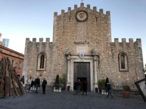 Il Duomo di Taormina