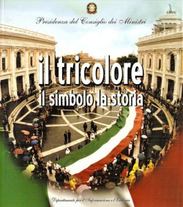 La festa della bandiera italiana